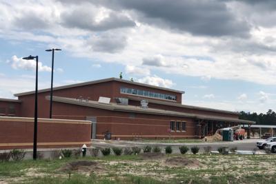 McDeeds Creek Elementary