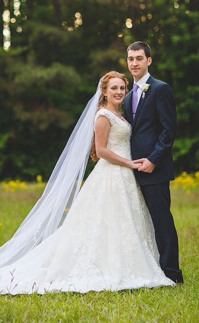 brandon heath wedding