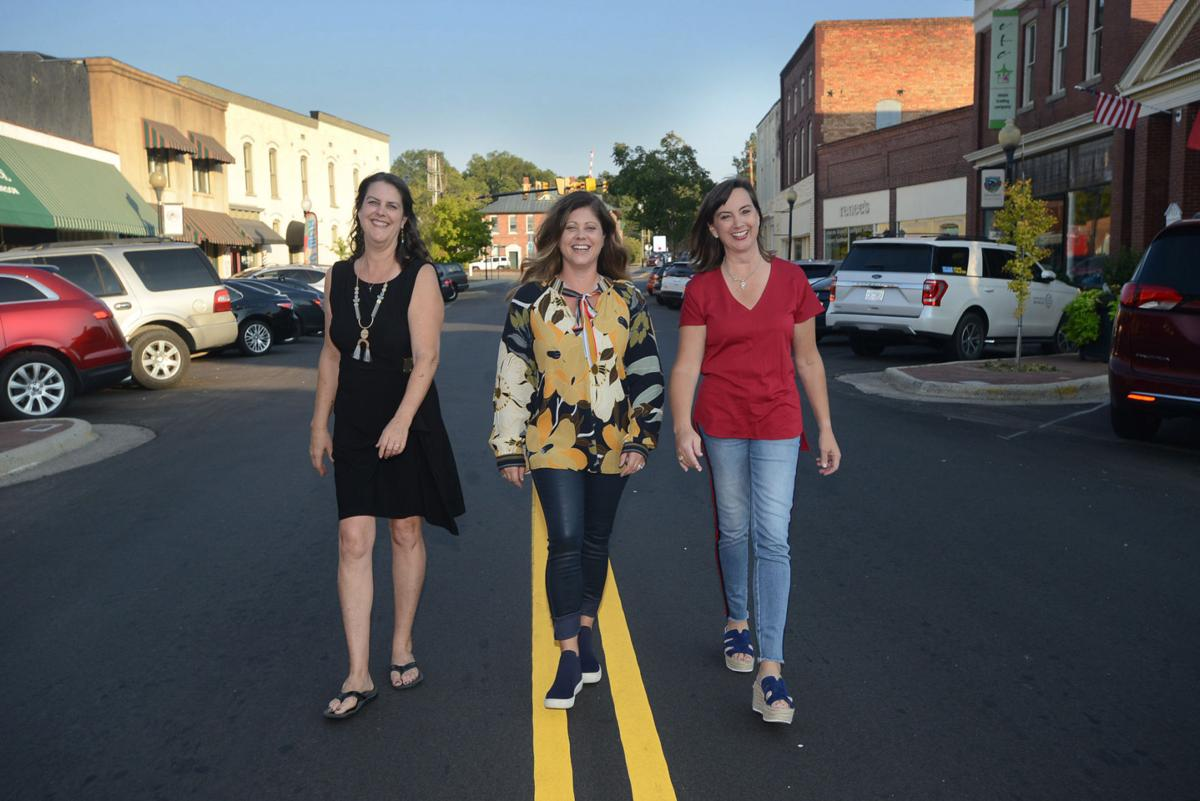 Downtown Aberdeen business owners