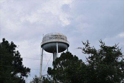Taylortown Water Tank