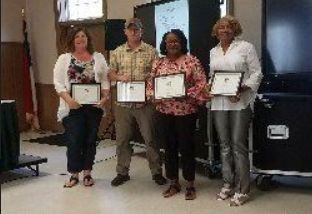 Southern Pines Citizens Academy