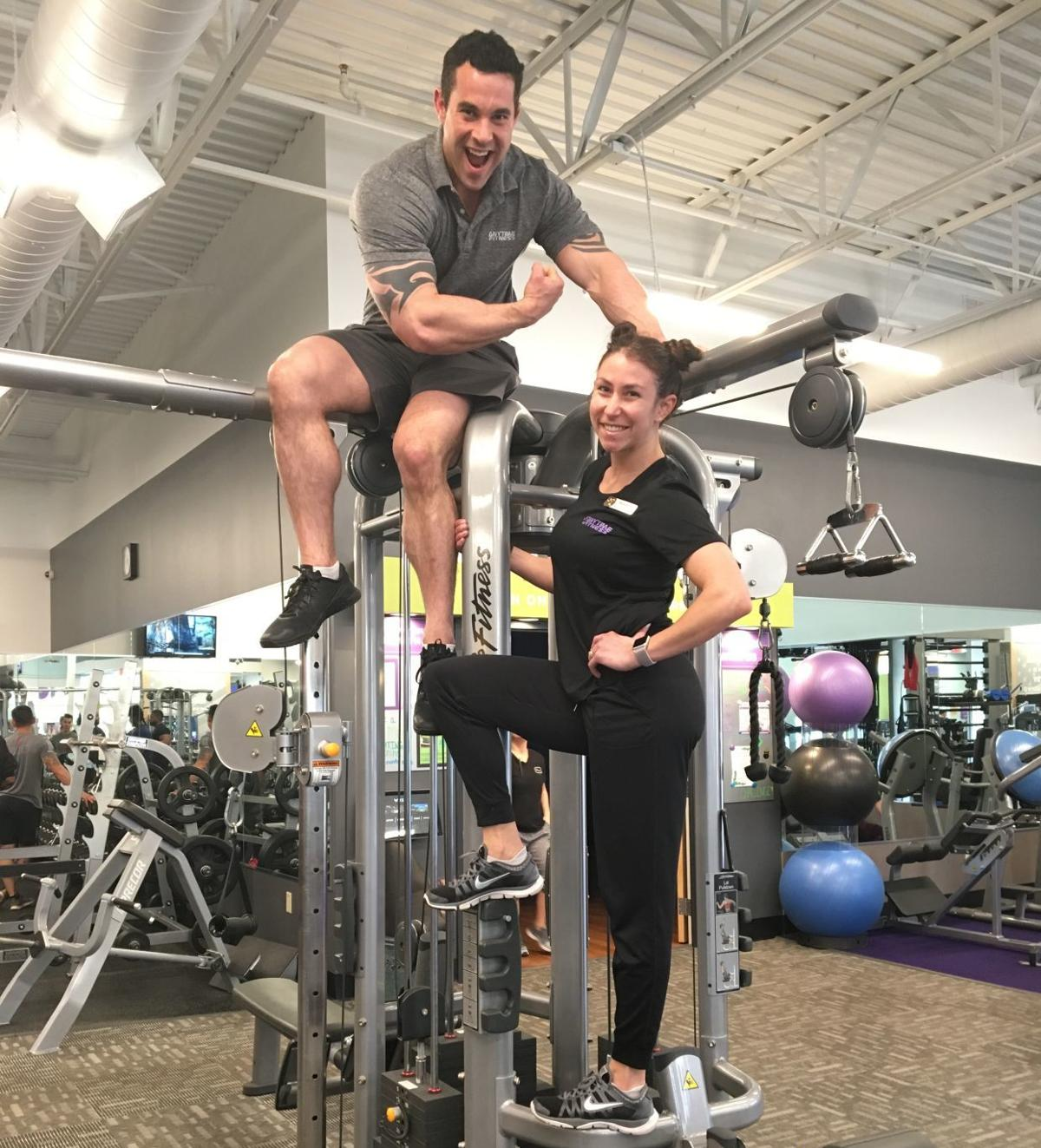 New Fitness Centers Popping Up To Meet Demand News Thepilot Com