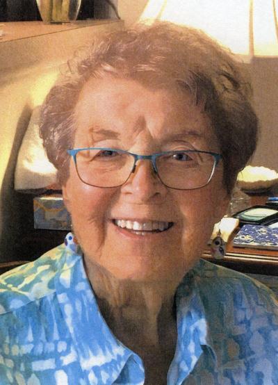 Mary M. Shanahan