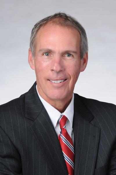 Michael Mayer, First Bank