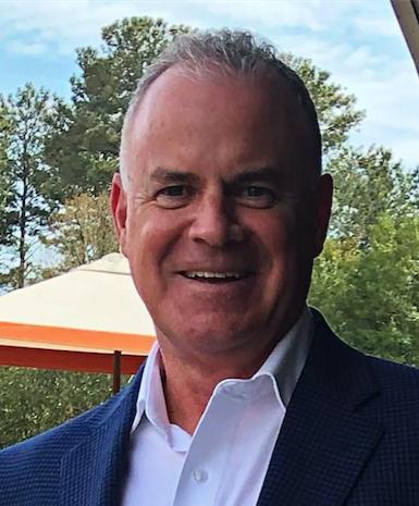 CVB CEO Phil Werz