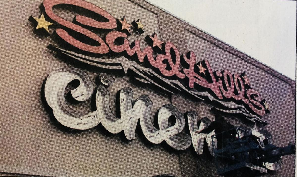 Sandhills Cinemas, Grand Opening