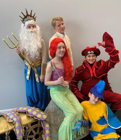 IYT Little Mermaid Jr.
