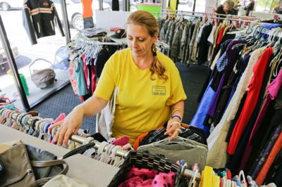 eea74594 Pastor Aids Orphans Through Thrift Store Sales   News   thepilot.com