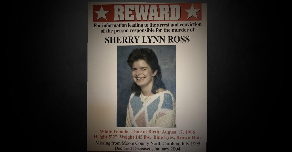 Sherri Lynn Ross
