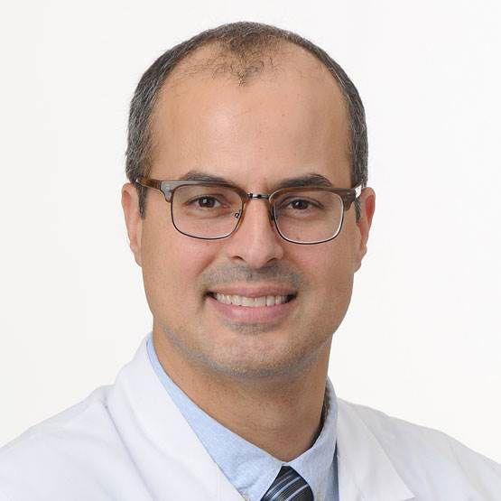 Paul Jawanda