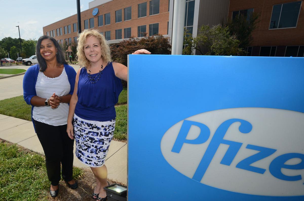 Sanford's Pfizer Plant on Cutting Edge | News | thepilot com