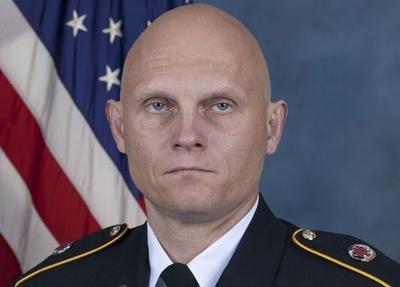 Josh Wheeler, a Delta Force operator who lived in Southern Pines, was killed in Iraq in 2015 during a mission to free 70 ISIS prisoners.