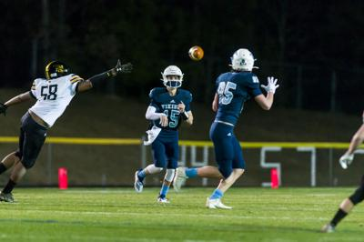 Union Pines falls to Forest Hills, 14-12