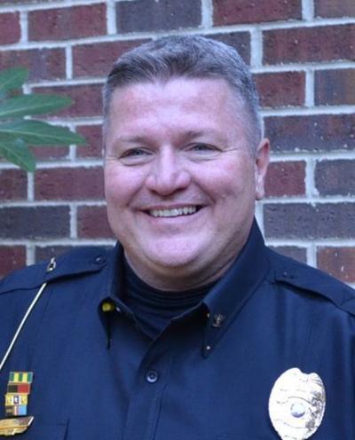 Earl Phipps Pinehurst Police Chief - NEW