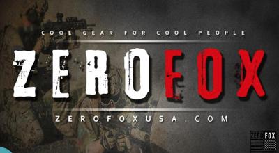 Zerofox USA logo