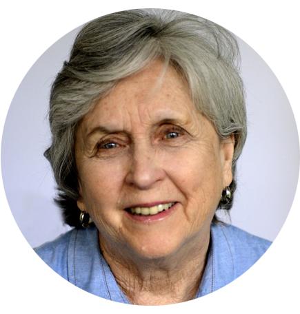 Deborah Salomon