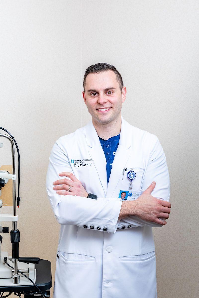 Dr. Anton Vlasov
