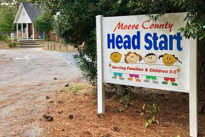 Southern Pines Head Start