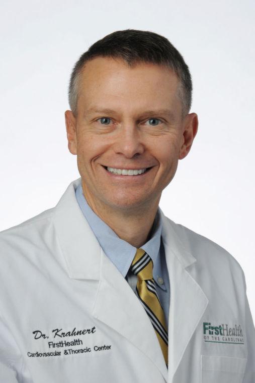 Dr. John Krahnert