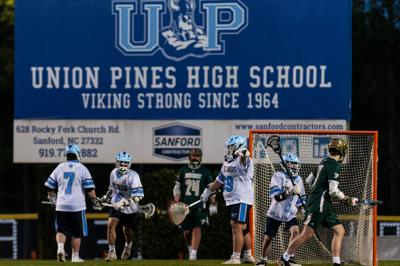 Pinecrest defeats Union Pines, 10-2