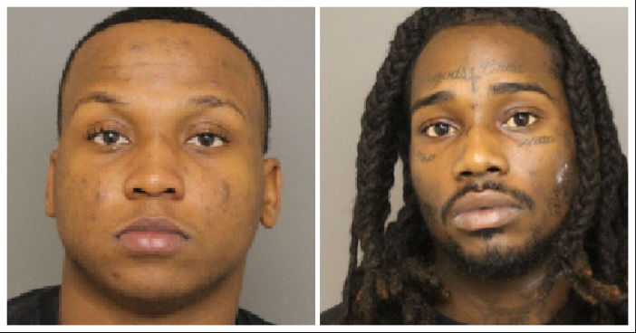 2 Charged With Murder in Shooting Death of Aberdeen Man