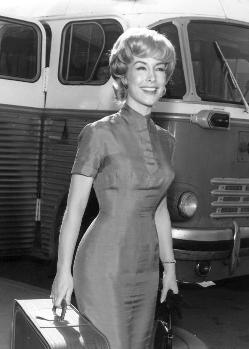 Barbara Eden Will Pop Into Mount Airy for Mayberry Days | Features |  thepilot.com