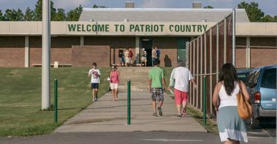 TEASER Pinecrest High School Campus