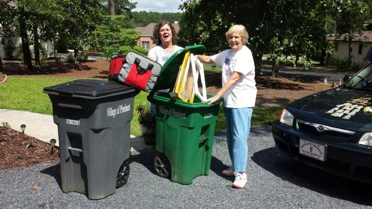 Pinehurst Recycling
