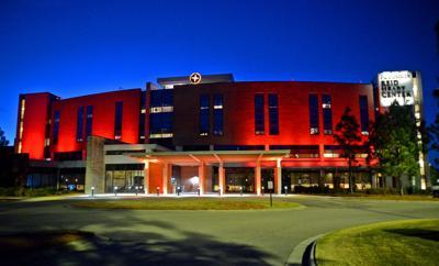 Reid Heart Center