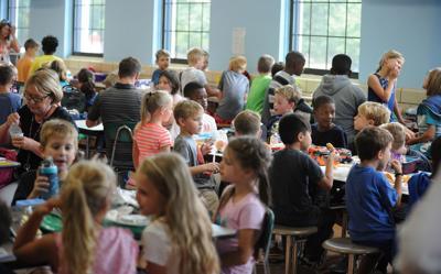 Pinehurst School Crowding