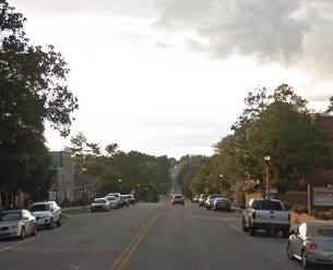 West Pennsylvania Avenue
