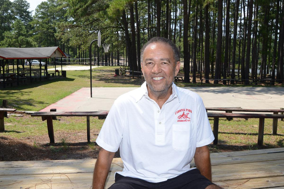 A Dream Renewed: Cardinal Park Reopens in Pinebluff   News