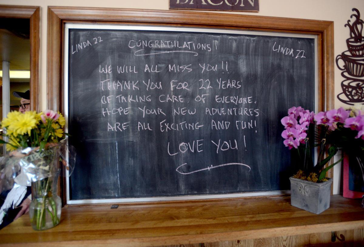 Linda S Pinehurst Cafe
