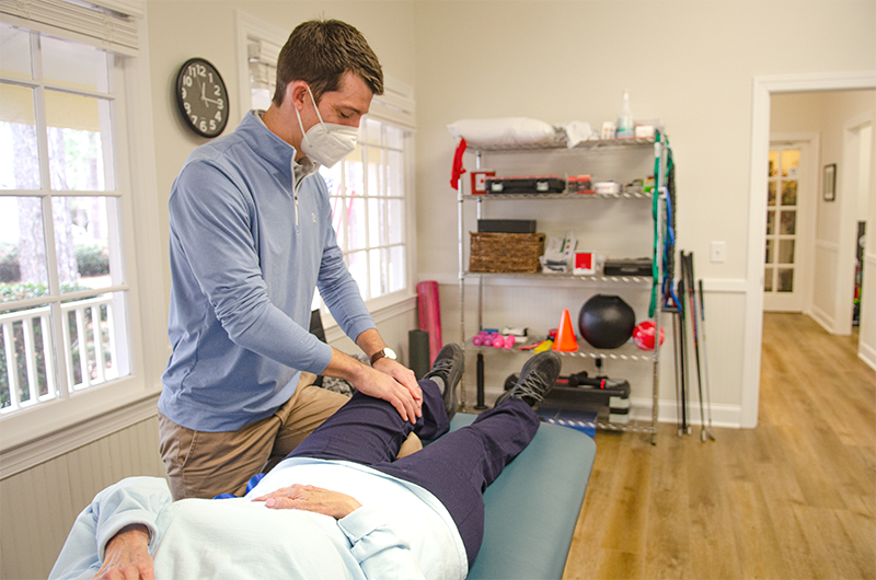 Restore Physiotherap