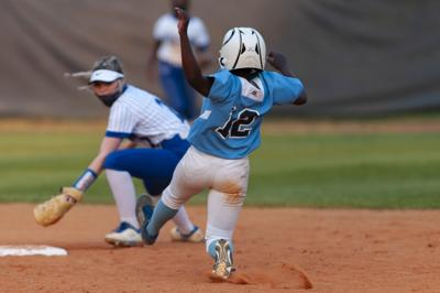 Union Pines falls to Triton, 7-2
