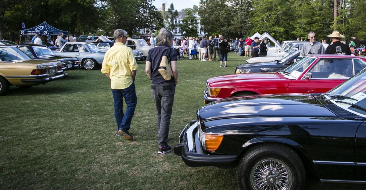 Motoring Festival