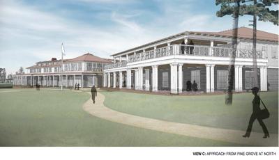 Golf House Pinehurst