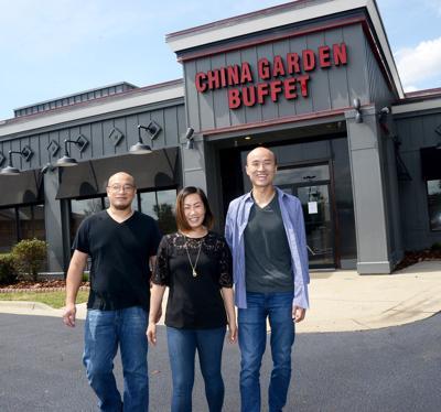 The Lin family