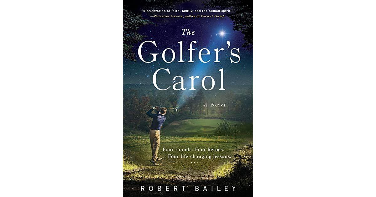 Golfer's Carol