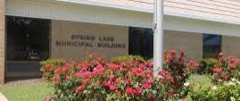 Spring Lake Town Hall