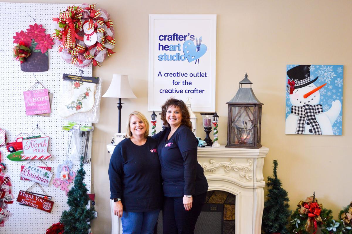 Crafter's Heart Studio