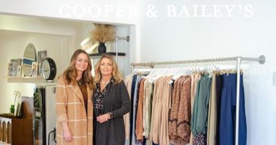 Cooper & Bailey's