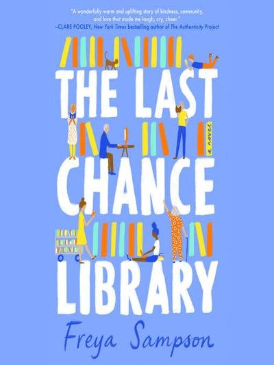 Last Chance Library
