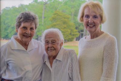 Verdi Mae Conley Celebrates 100th Birthday