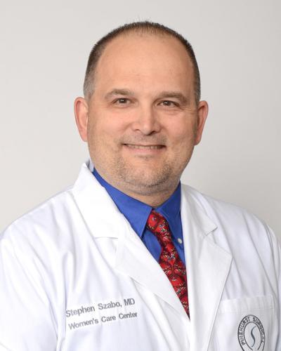 Dr. Stephen Szabo