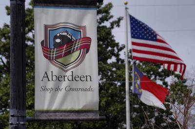 TEASER Aberdeen Flag