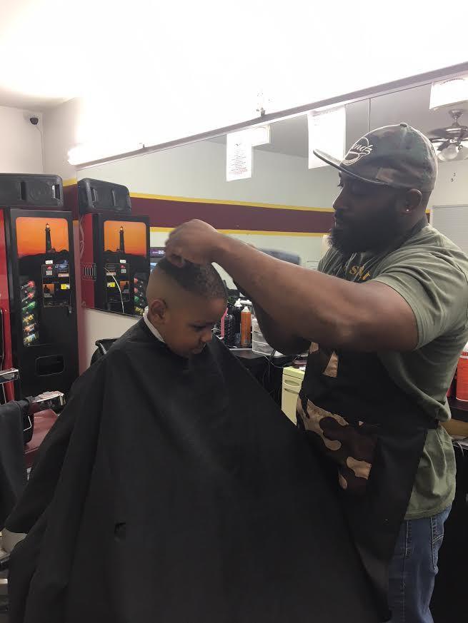 Blendz Barber