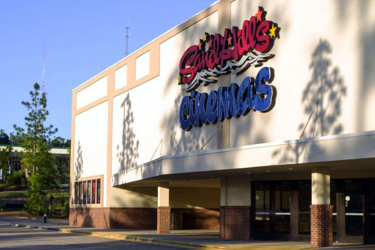 Sandhills Cinemas