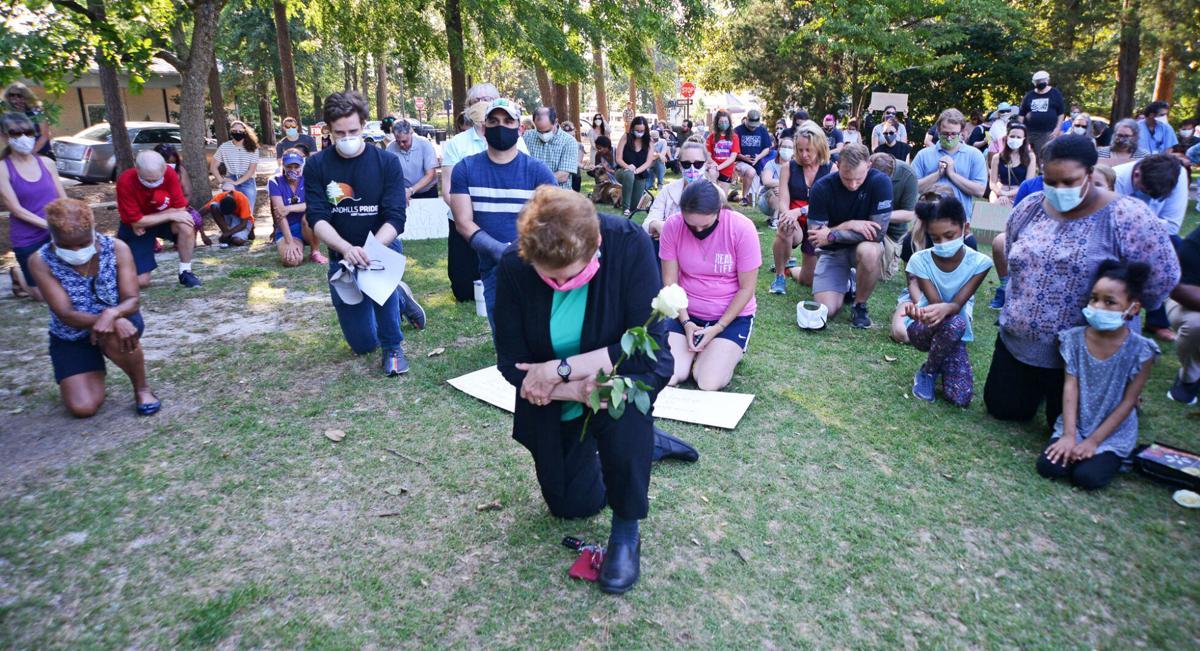 Peaceful vigil Southern Pines 02.jpg