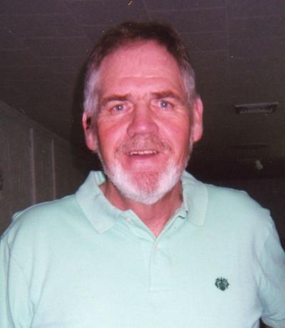 Richard E. Nall